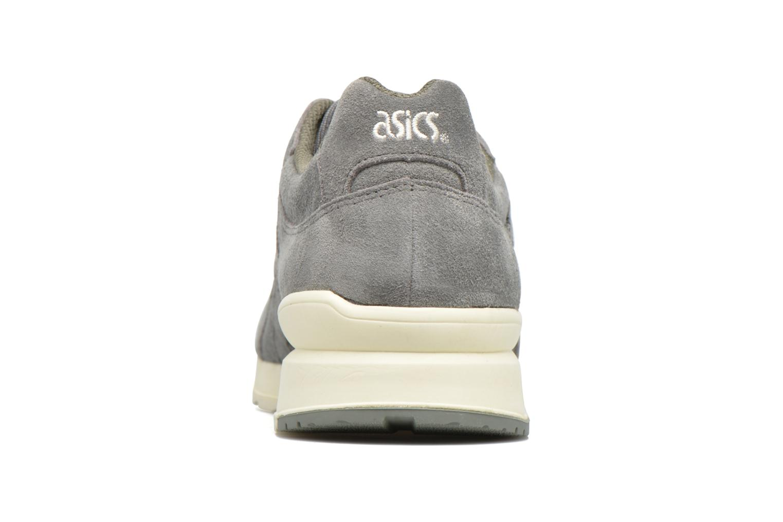 Trainers Asics Gt-ii Grey view from the right