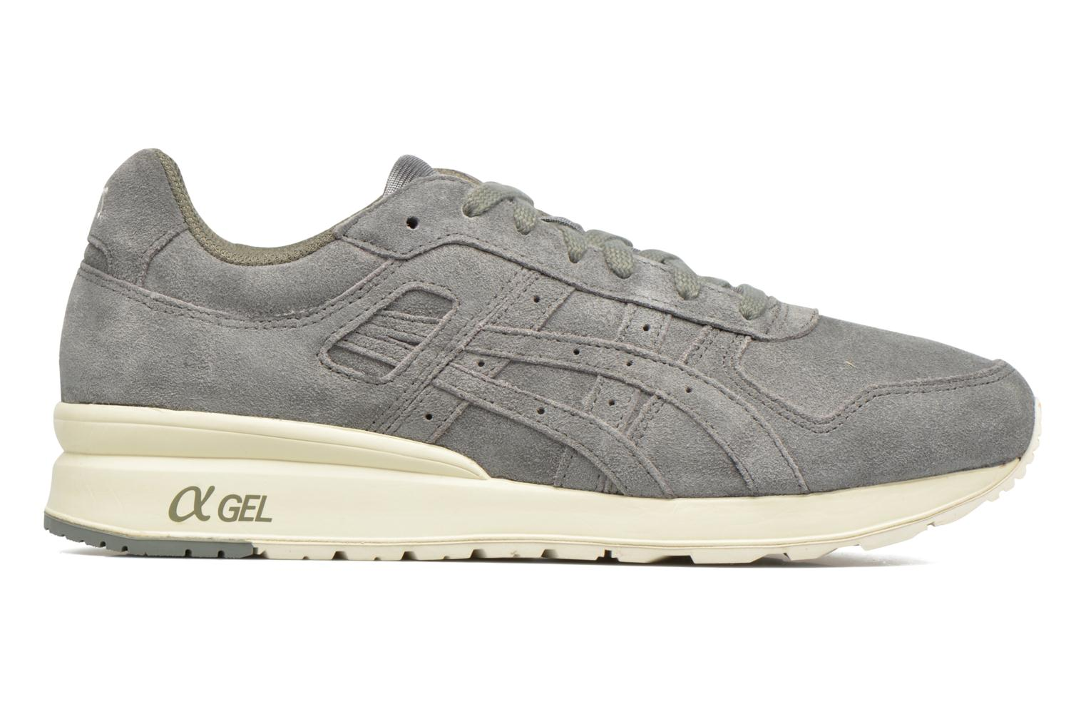 Trainers Asics Gt-ii Grey back view
