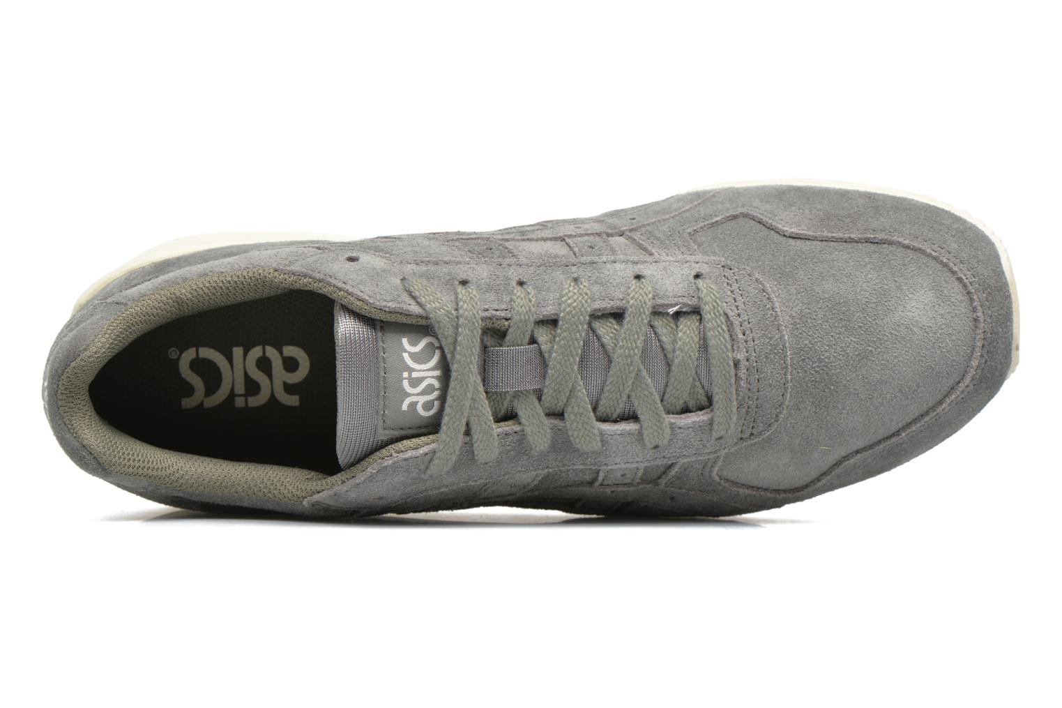 Trainers Asics Gt-ii Grey view from the left