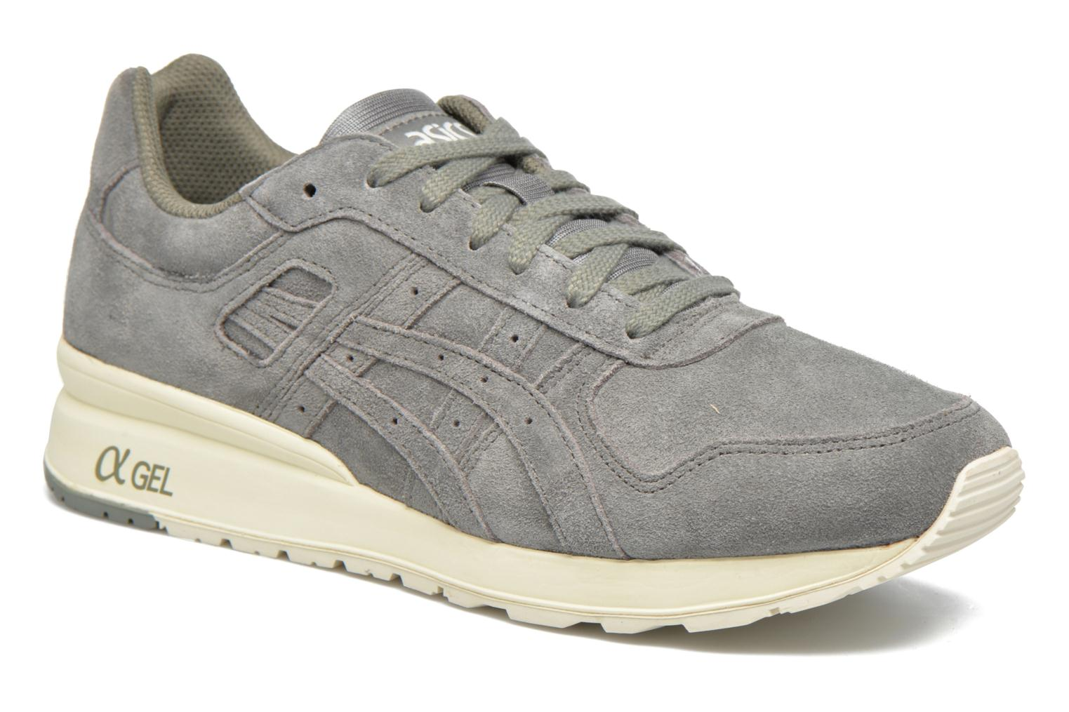 Trainers Asics Gt-ii Grey detailed view/ Pair view