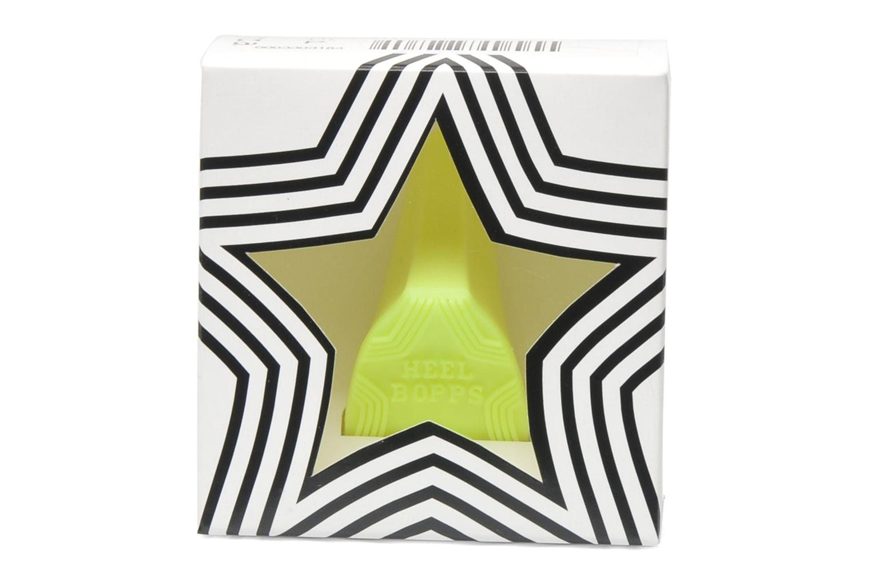 Proteggi talloni Neon Yellow - Neon Yellow