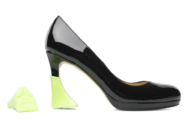 Heel protector Neon Yellow - Neon Yellow