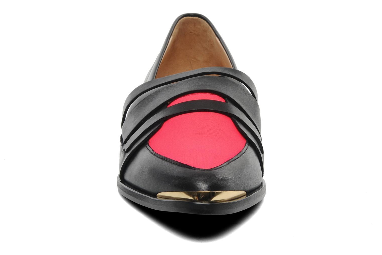 Loafers MySuelly David Svart bild av skorna på