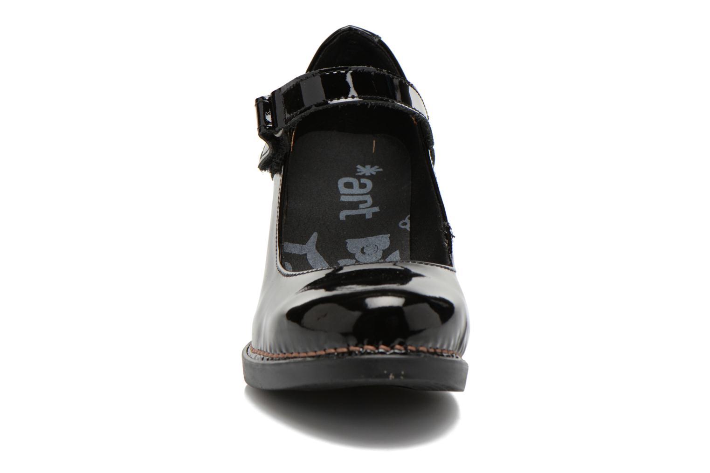 High heels Art Harlem 933 Black model view