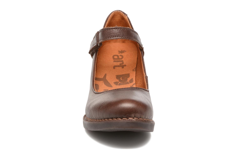 Harlem 933 Brown