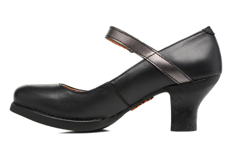 0df5d876cd8 Zapatos promocionales Art Harlem 933 (Negro) - Zapatos de tacón Los últimos  zapatos de descuento para hombres y mujeres 495300 - cmnavarrosanchez.es