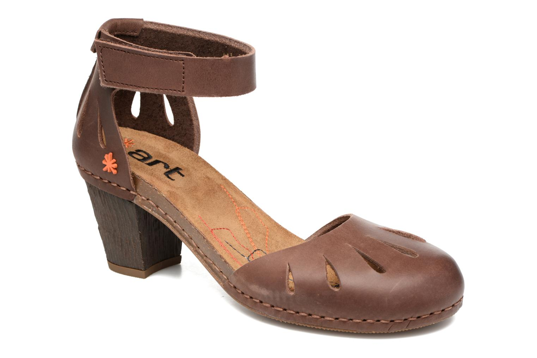 Grandes descuentos últimos zapatos Art I Meet 144 (Marrón) - Sandalias Descuento