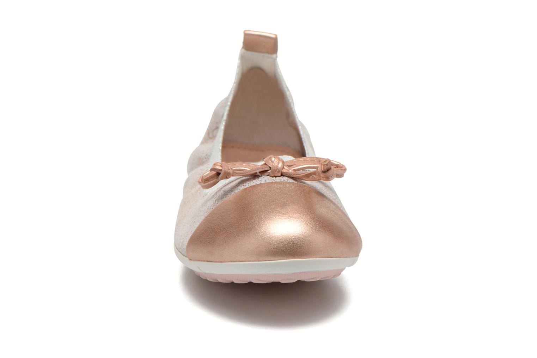 Ballerina's Geox Jr Piuma ball J42B0D Roze model