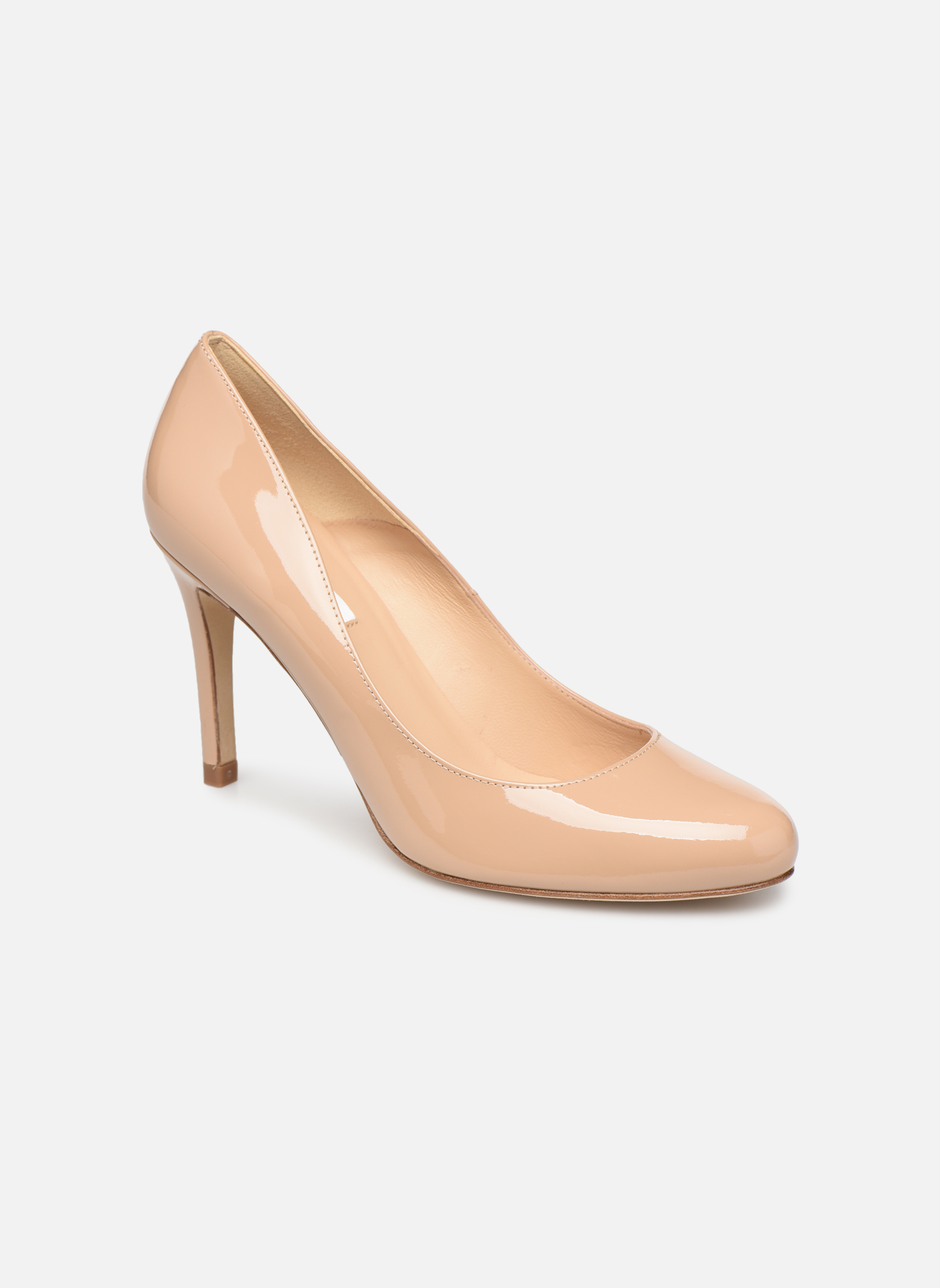 Pumps L.K. Bennett Stila Beige detail