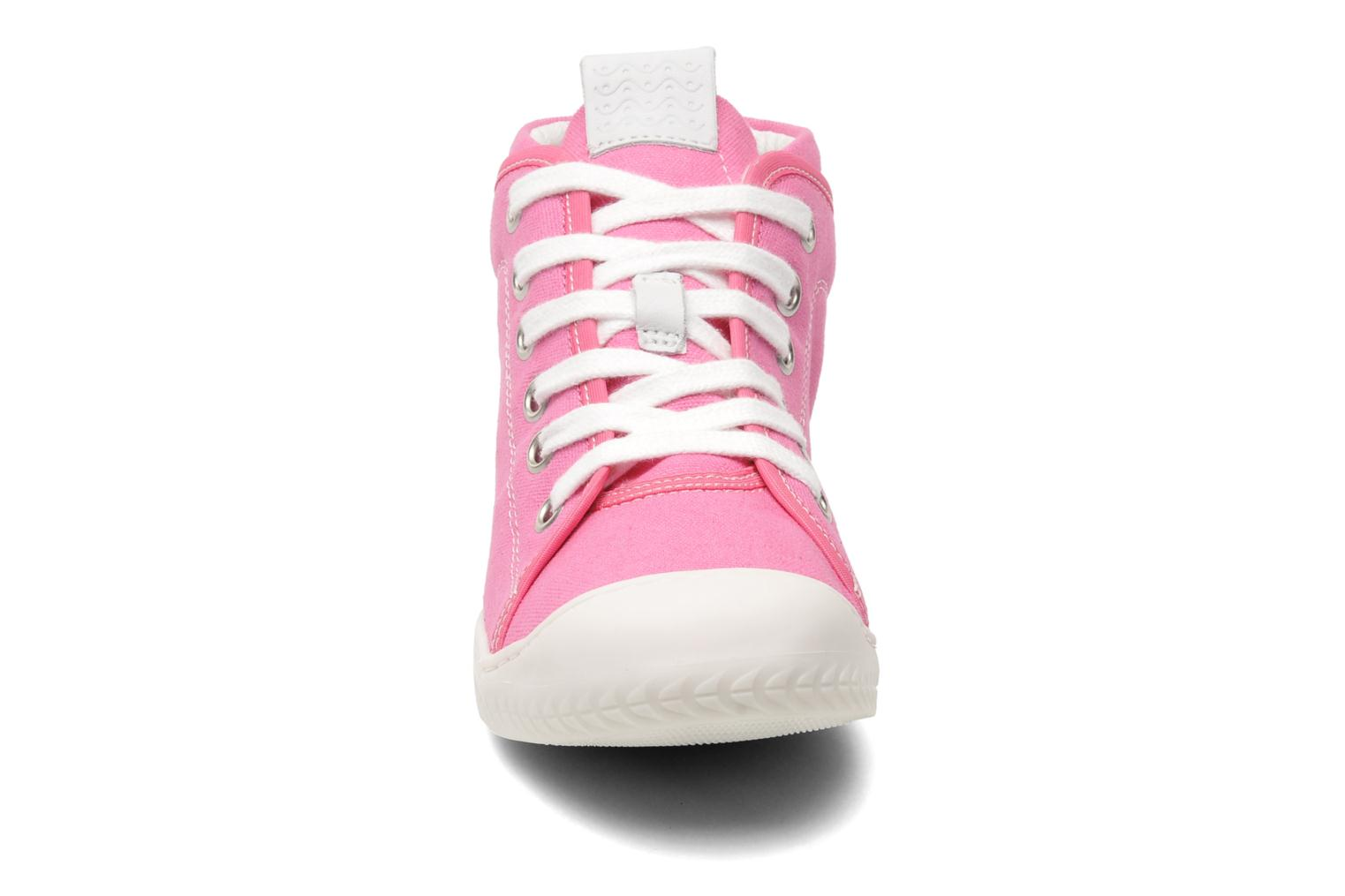 Sneakers Geox D Sainko A Roze model
