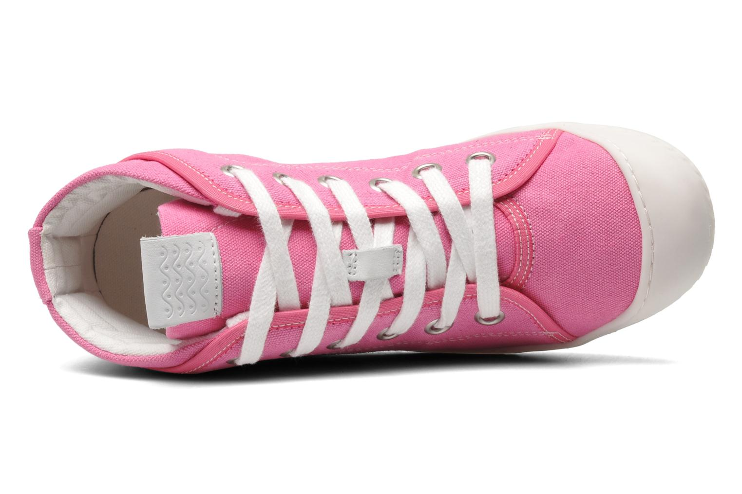 Sneakers Geox D Sainko A Roze links