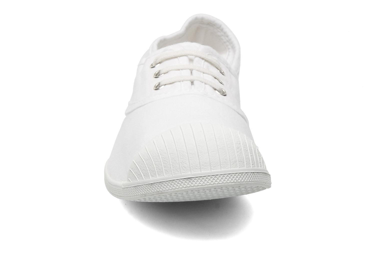 Sneaker Kaporal Vickana weiß schuhe getragen