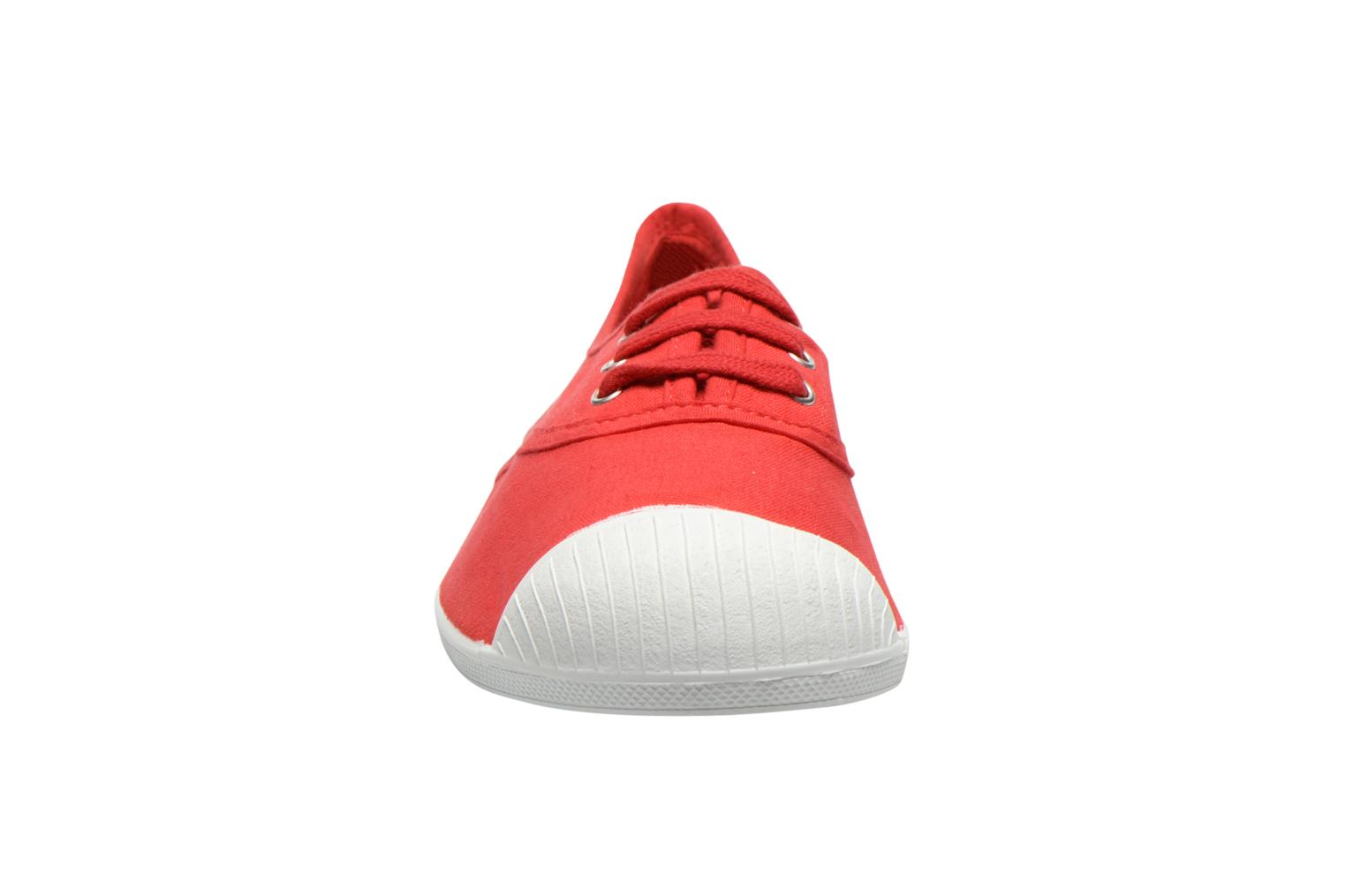 Trainers Kaporal Vickana Red model view