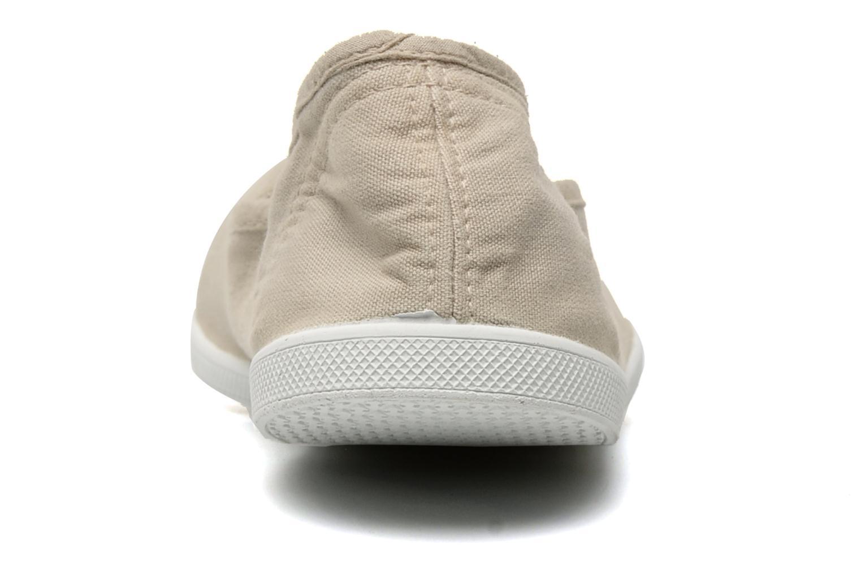 Sneakers Kaporal Vandana Beige rechts
