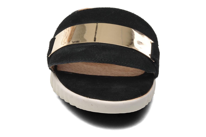 Wedges Jeffrey Campbell JC-035-10 Zwart model