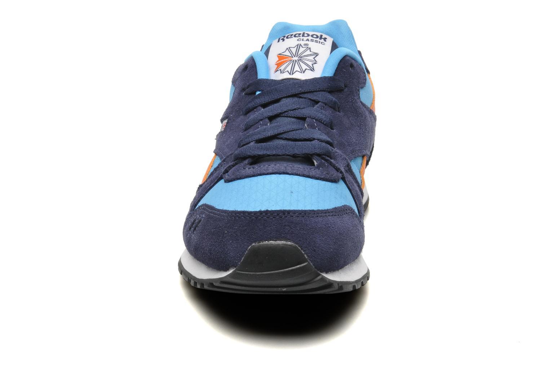 Sneakers Reebok GL 1500 Blauw model