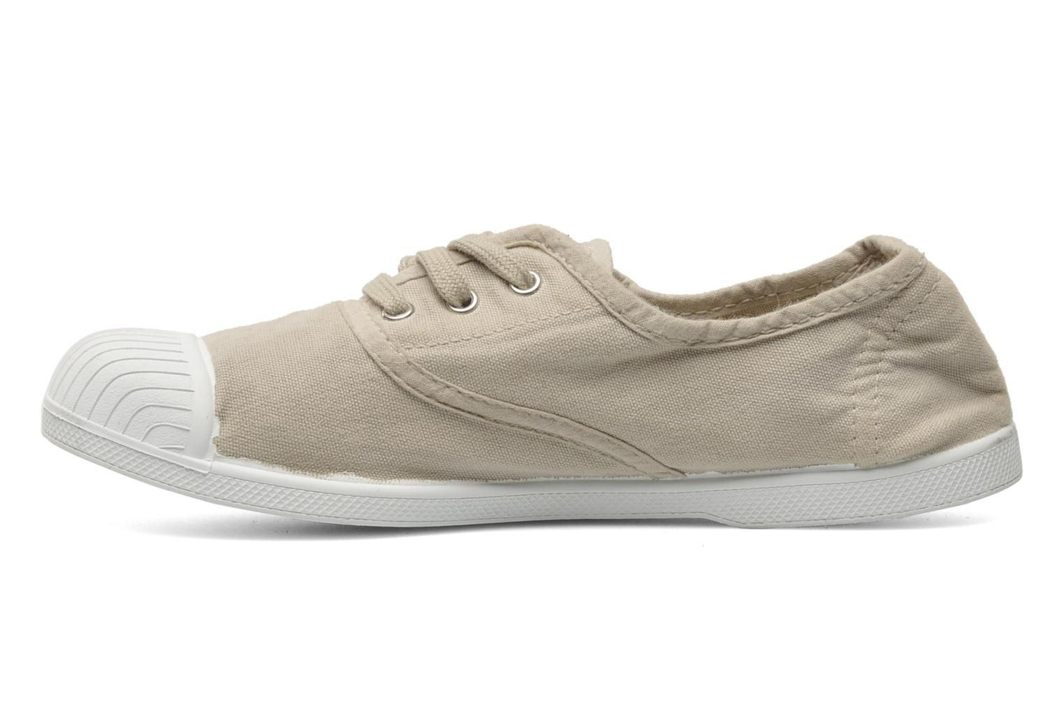Trainers Kaporal VICKANO Beige front view