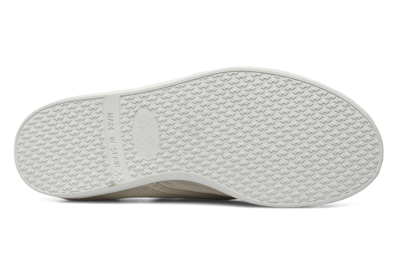Sneaker Kaporal VICKANO beige ansicht von oben