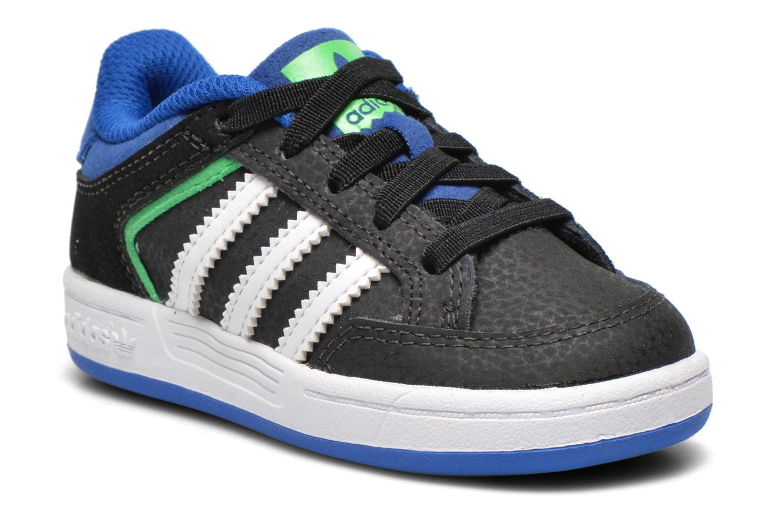 Sneaker Adidas Originals VARIAL I schwarz detaillierte ansicht/modell