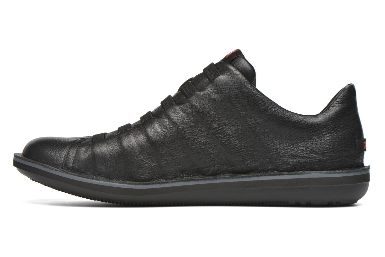 Sneakers Camper Beetle 18751 Zwart voorkant