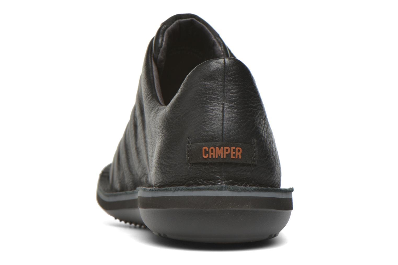 Sneakers Camper Beetle 18751 Zwart rechts