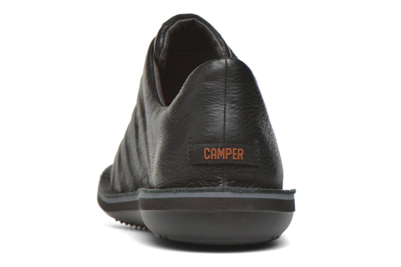 Sneakers Camper Beetle 18751 Nero immagine destra