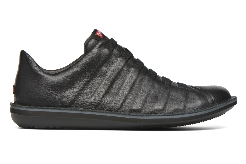 Sneakers Camper Beetle 18751 Zwart achterkant