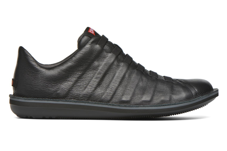 Sneakers Camper Beetle 18751 Nero immagine posteriore
