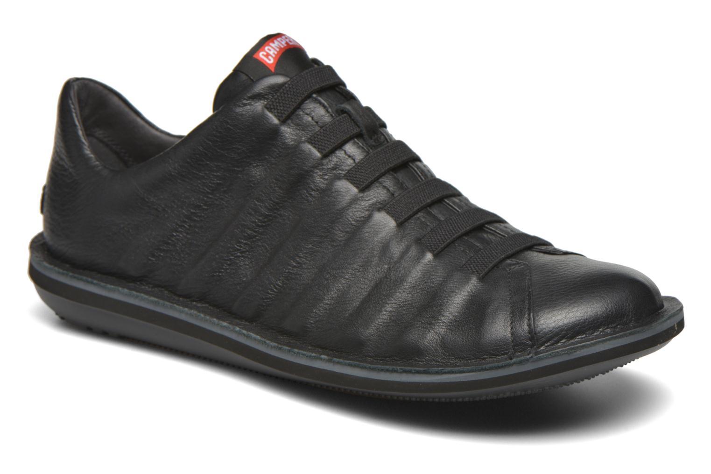 Sneakers Camper Beetle 18751 Zwart detail