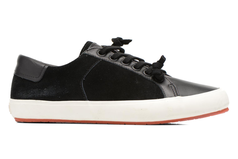 Sneaker Camper Portol 18839 schwarz ansicht von hinten