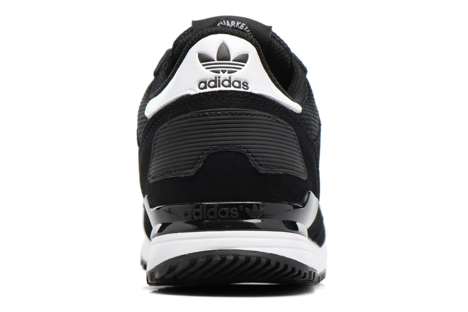Trainers Adidas Originals Zx 700 Black view from the right