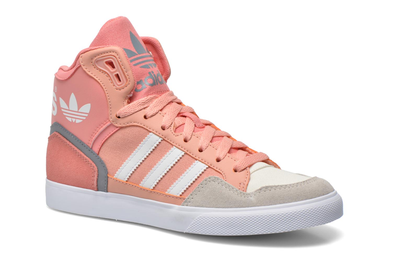 Sneakers Adidas Originals Extaball W Multicolor detail