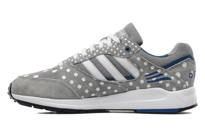 Sneakers Adidas Originals Tech Super Ef W Grå se forfra