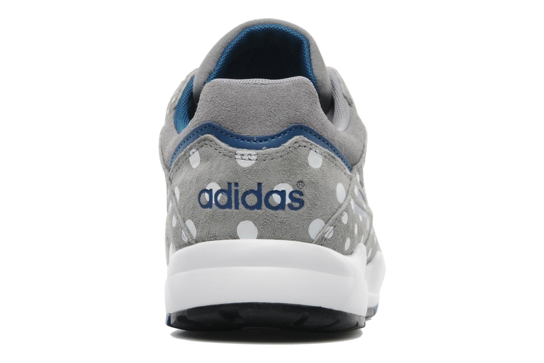 Sneakers Adidas Originals Tech Super Ef W Grå Se fra højre