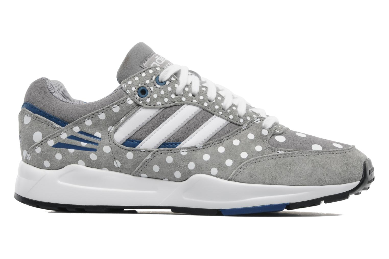 Sneakers Adidas Originals Tech Super Ef W Grå se bagfra