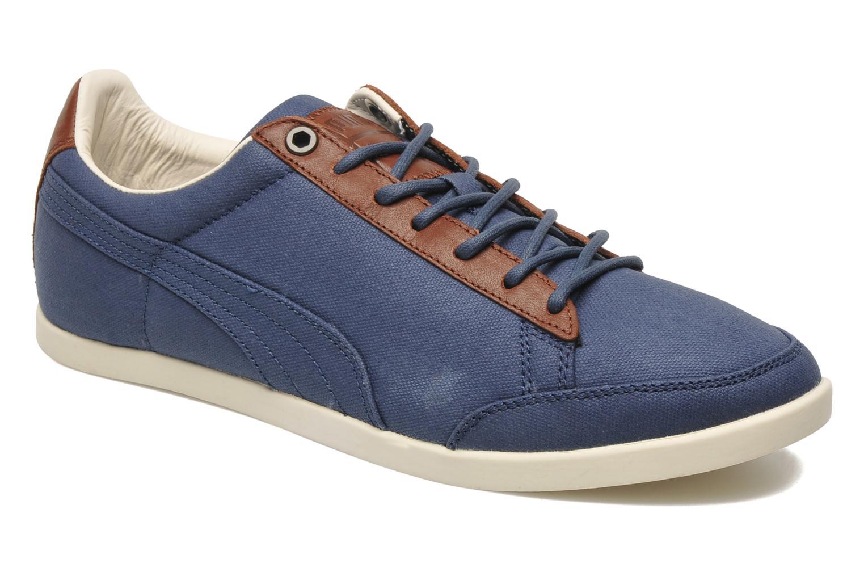 Sneaker Puma Catskill Canvas blau detaillierte ansicht/modell