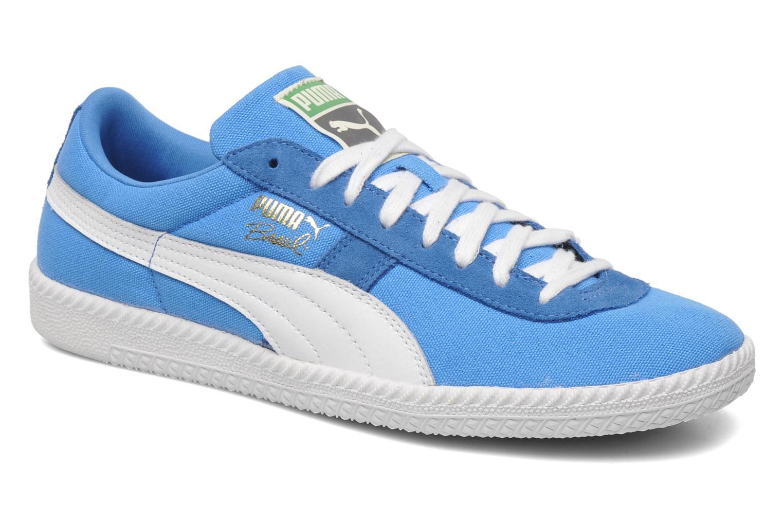 puma brasil bleu