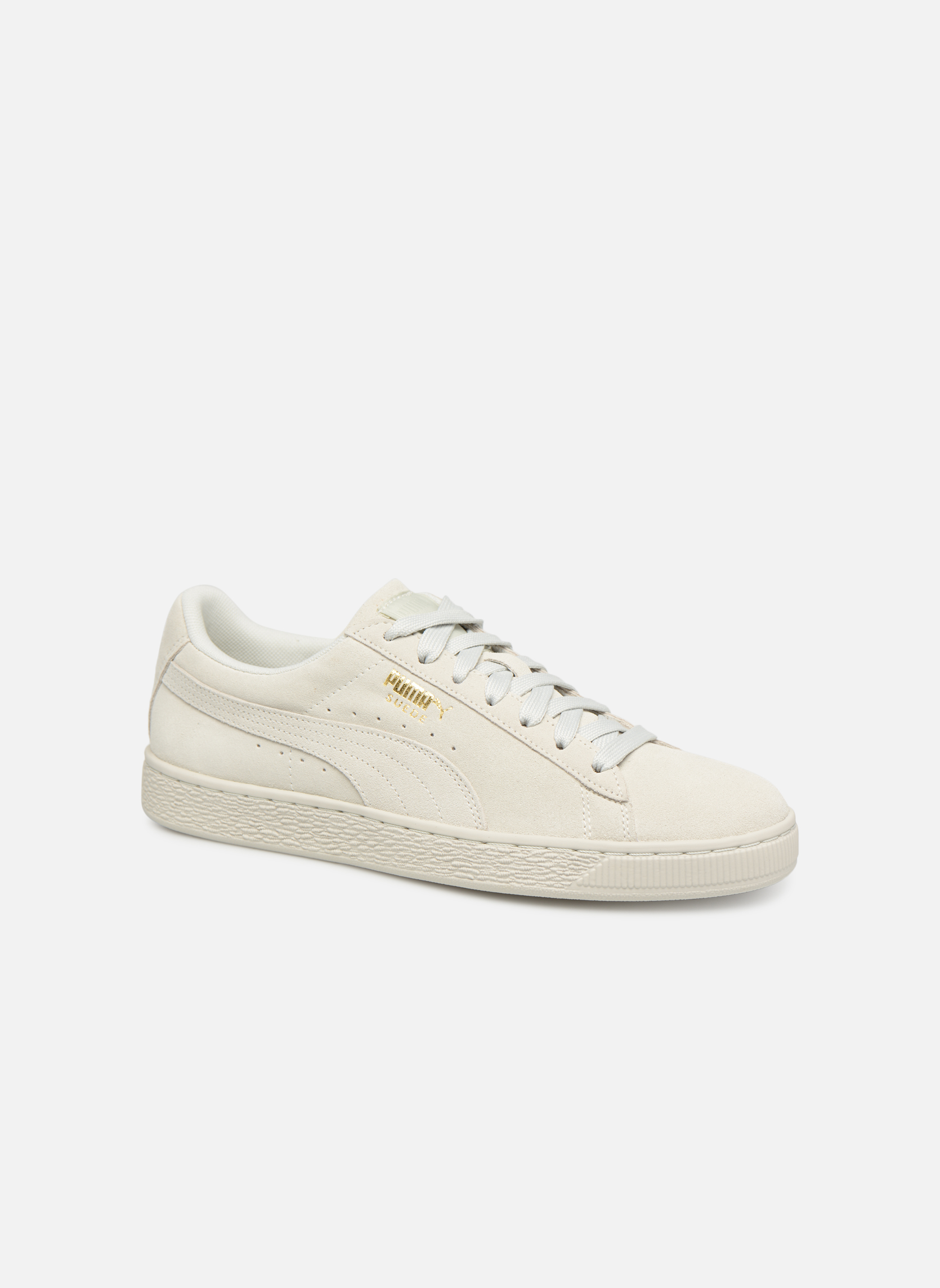 Trainers Men Suede Classic+
