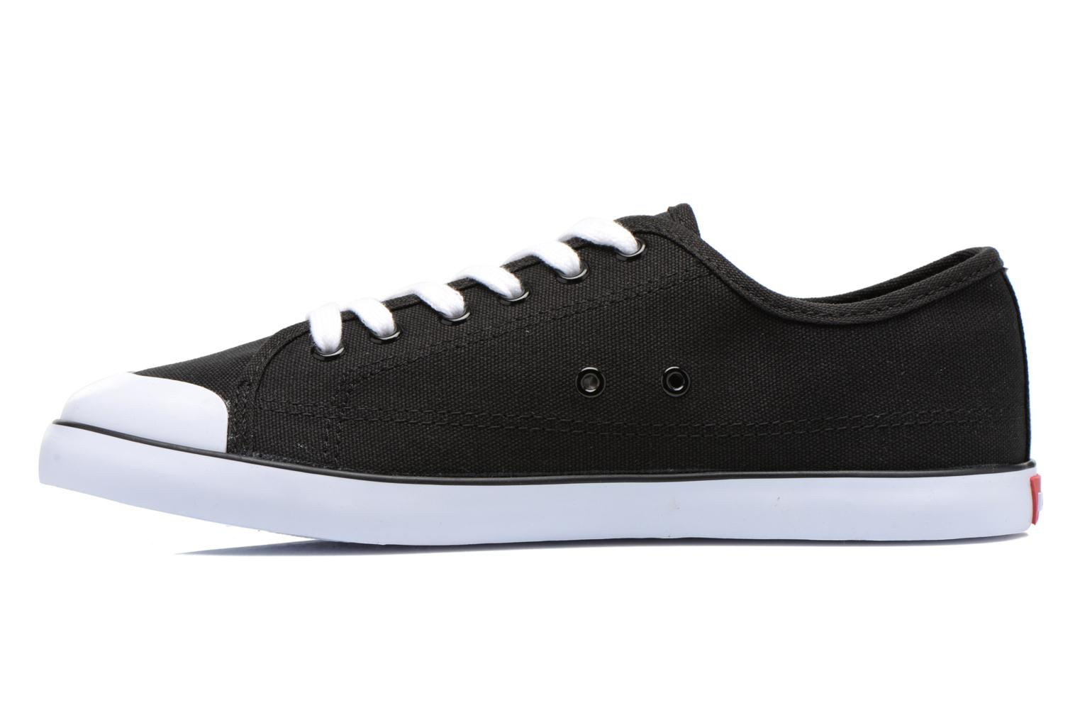 Venice Beach Low Regular Black2