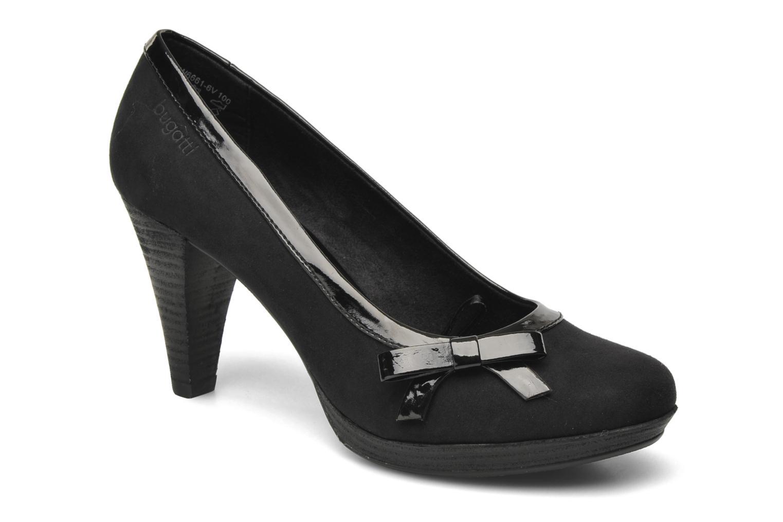 Isabella W6661-6V Black