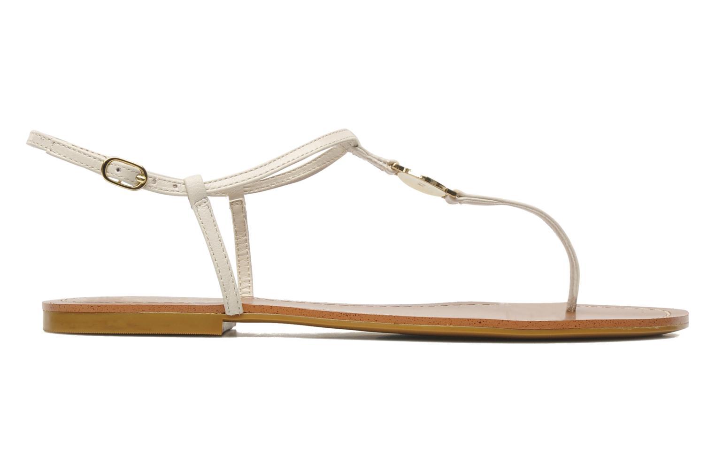 Sandales et nu-pieds Lauren by Ralph Lauren Aimon 2 Beige vue derrière