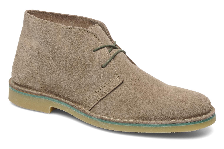 Cloris - Chaussures De Sport Pour Les Hommes / Gris Mr Sarenza QHKbV3h2