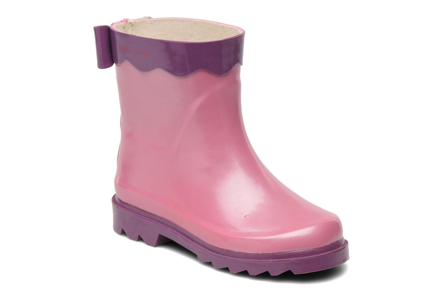 Stiefel Be Only Rose rosa detaillierte ansicht/modell