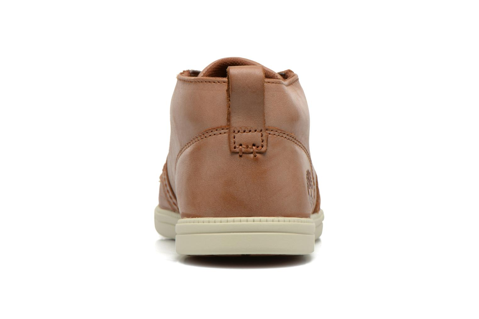 Earthkeepers Fulk LP Chukka Moc Toe Lea Copper Kettle