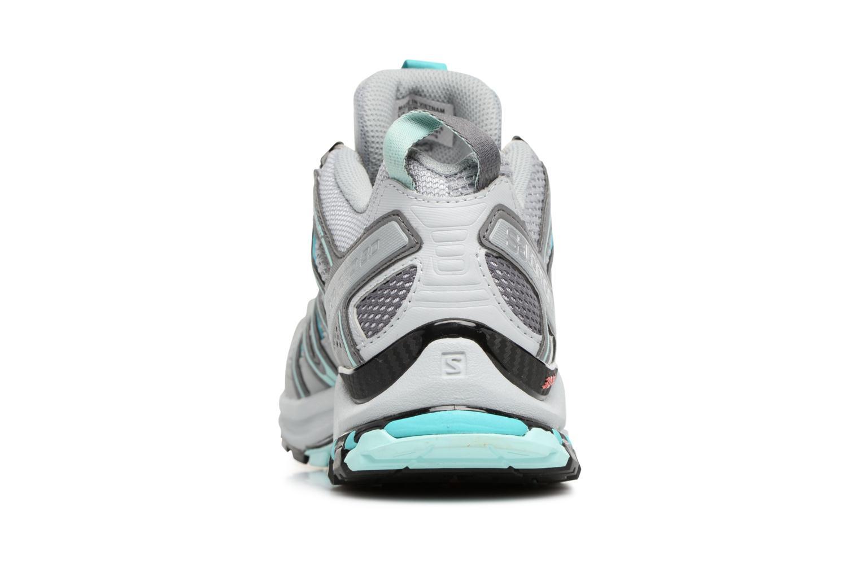 Scarpe sportive Salomon XA Pro 3D W Grigio immagine destra