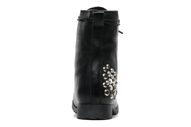 Stiefeletten & Boots Aldo Alodia schwarz ansicht von rechts