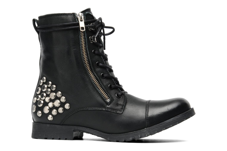 Stiefeletten & Boots Aldo Alodia schwarz ansicht von hinten