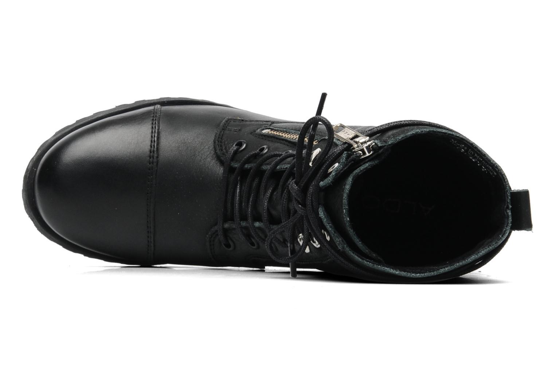 Stiefeletten & Boots Aldo Alodia schwarz ansicht von links