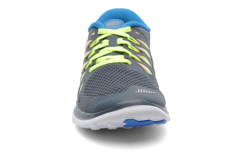 Sneakers Nike NIKE FREE 5.0 (GS) Grijs model