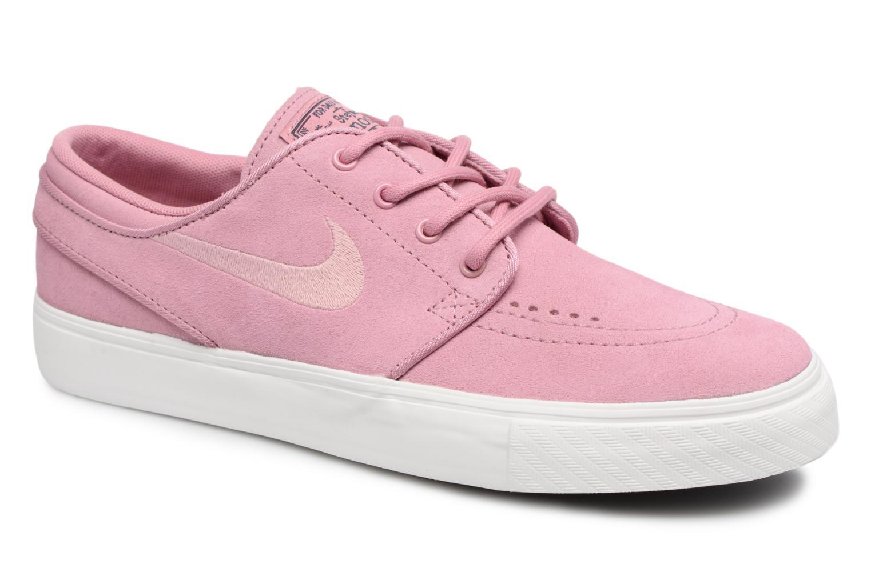 Sneakers Nike Stefan Janoski (GS) Rosa vedi dettaglio/paio